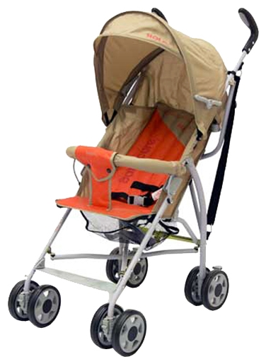 BABY CARE HOLA LIGHT GREY