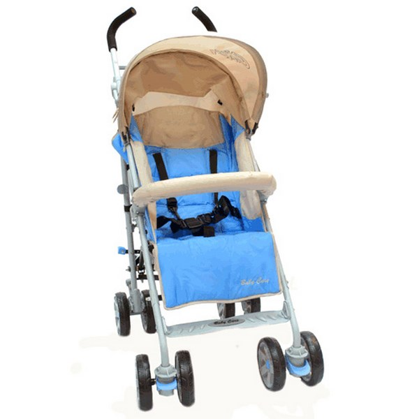 BABY CARE POLO107LIGHTTERAKOTE POLO 107 LIGHT TERAKOTE